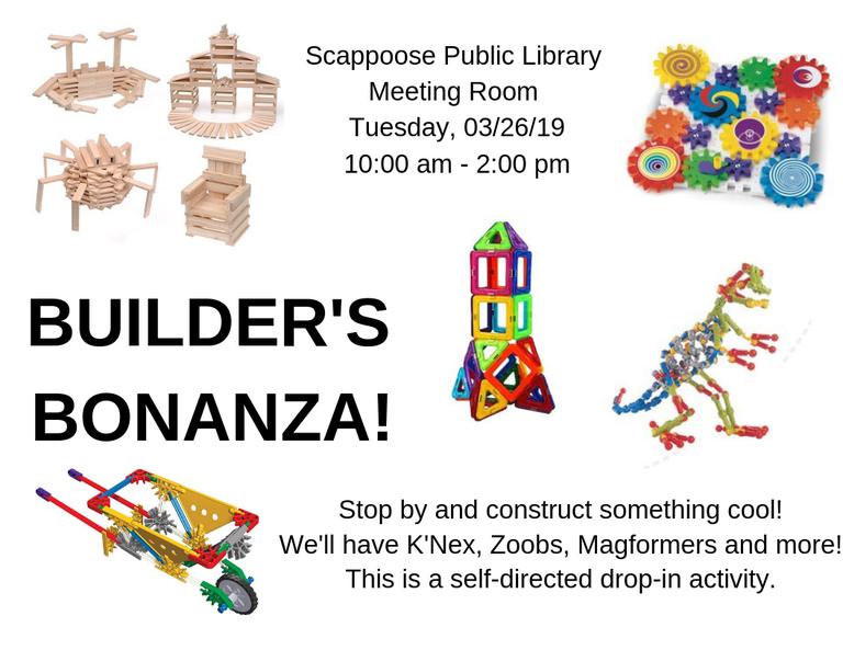 BUILDER'S BONANZA!!! Flyer.png