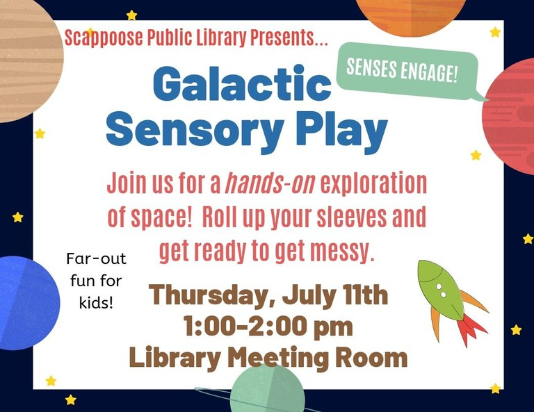 Scappoose Public Library Presents....jpg