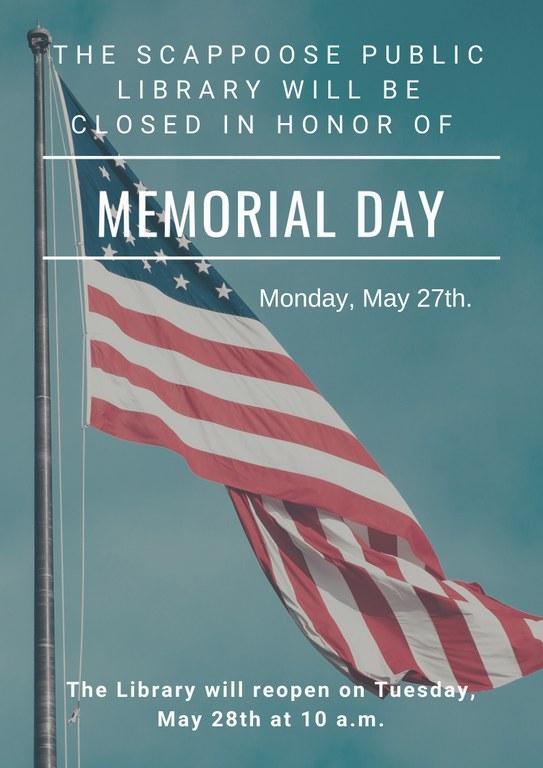 White Photo Memorial Day Poster.jpg